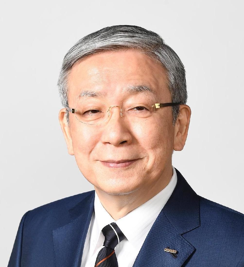 理事長 立石 文雄